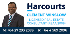 Clement Winslow of Harcourts