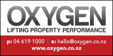 Oxygen Property Management