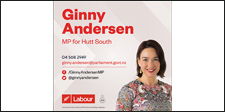 Ginny Andersen MP