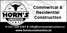Horn Construction