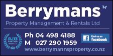 Berrymans Property Management